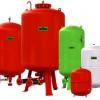 Расширительные баки Reflex для систем отопления