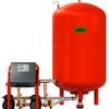 Установки Reflex для поддержания давления, дегазации и подпитки
