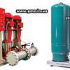 Установка пожаротушения Grundfos Hydro MX
