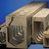 ACO Monoblock - система наружного водоотвода