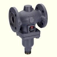 Danfoss VFG 2, VFG 21 - регулирующие седельные 2-х ходовые клапаны