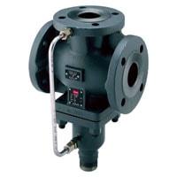 Danfoss VFG 33/34 - регулирующие седельные 3-х ходовые клапаны