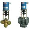 Регулирующие клапаны и приводы TA Hydronics