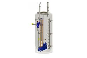 Hydro-Vacuum PS