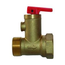 """Предохранительный клапан Afriso с обратным клапаном, 3/4""""x3/4"""""""