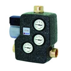 """ESBE LTC 171 Rp 1 1/2"""", DN40, темп. откл. 55 °C"""