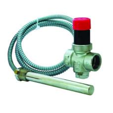 Клапан с выносным датчиком температуры ESBE типа VST 100