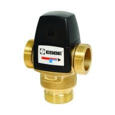 """ESBE VTA 522 G 1 1/4"""", DN25, 50-75 °C"""