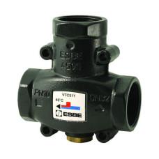 "ESBE VTC 511 Rp 1 1/4"", DN32, темп. откл. 50 °C"