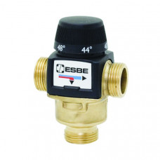 """ESBE VTD 582 G 1"""", DN20, 42-52 °C"""