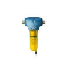 """Защитный фильтр с автоматической системой гигиены BWT KSF AHA 1 1/4"""""""