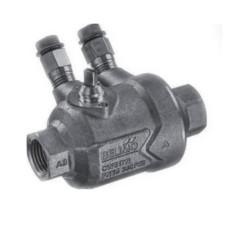 Комбинированный клапан Belimo PIQCV C215QPT-B, Dn15, Pn16