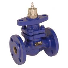 Седельный клапан Belimo H6040X16-S2, Dn40, Pn25