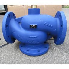 Седельный клапан Belimo H7125N, Dn125, Pn16