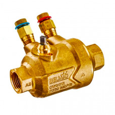 Комбинированный клапан Belimo PIQCV C215QP-D, Dn15, Pn16