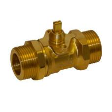 2х-ходовой зональный клапан Belimo C415Q-J, Dn15, Pn16