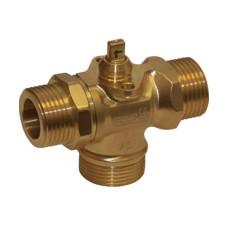 3х-ходовой зональный клапан Belimo C515Q-H, Dn15, Pn16