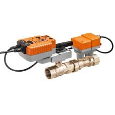 Комбинированный клапан  Belimo EP015R+KMP, Dn15, Pn16