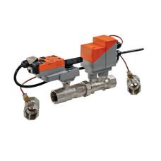 Комбинированный клапан Belimo EV020R+KBAC, Dn20, Pn25