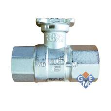 Шаровой клапан Belimo R2015-1-B1, Dn20, Pn16