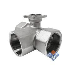 Шаровой клапан Belimo R3015-B1, Dn15, Pn16