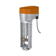 Электропривод для регулирующих седельных клапанов Belimo NVF24-MFT-E