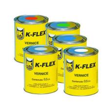 Цветная краска K-FLEX
