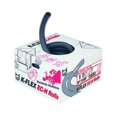 Трубная изоляция K-FLEX EC-H ROLLS 13x06-40