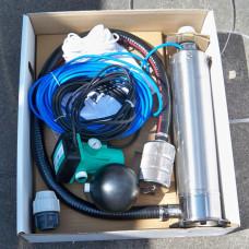 Насос для колодца Wilo-Sub TWI 5-SE 306 Plug & Pump