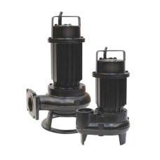 Канализационный насос Zenit DGO 200/2/G50V B0CM(T)5 NC, 380 V