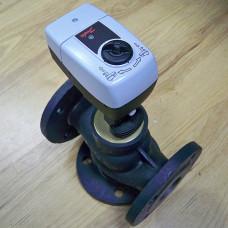 3-х ходовой клапан Danfoss VF3, Dn65, Pn16