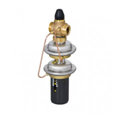 Регулятор перепада давления Danfoss AVPQ4, Dn25, 0,3 - 2 / 0,2 бар