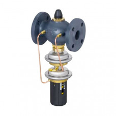 Регулятор перепада давления Danfoss AVPQ4, Dn32, 0,2 - 1 / 0,2 бар