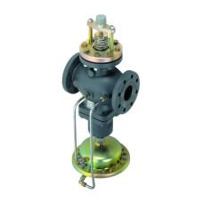 Регулирующий клапан Danfoss AVQM, Dn100, 12,6 - 76 / 0,5 бар
