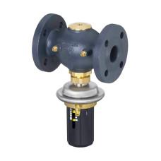 Регулятор перепада давления Danfoss AVP, Dn25, 0,2 - 1 бар, фланец