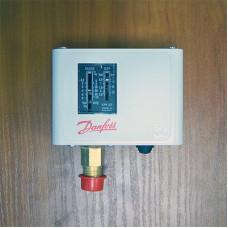 Danfoss КР35 - реле давления