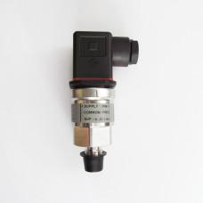 Компактные преобразователи давления Danfoss MBS3000