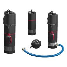 Погружной насос для колодца Grundfos SB Booster 3-45 A