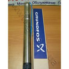 Погружной насос Grundfos SQE 5-15 с частотным регулированием