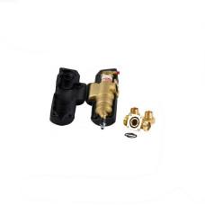 Honeywell HF49 - сепаратор шлама и воздуха для систем отопления