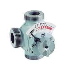 Поворотный клапан Honeywell DRU32-16, Dn32, Pn10