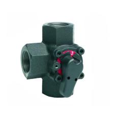 Поворотный клапан Honeywell V5433A1031, Dn20, Pn6