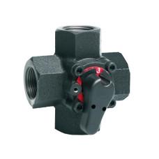 Поворотный клапан Honeywell V5442A1030, Dn20, Pn6