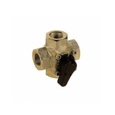 Поворотный клапан Honeywell V5442G1003, Dn20, Pn6