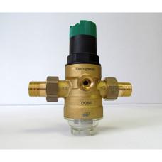 Регулятор давления Honeywell D06F-1 1/2A с фильтром