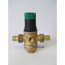 Регулятор давления Honeywell D06F-1/2B с фильтром