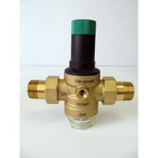 Регулятор давления Honeywell D06F-1A с фильтром