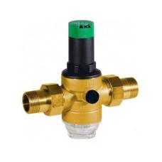 Регулятор давления с фильтром Honeywell D06F-2A