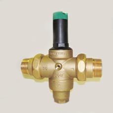 Регулятор давления Honeywell D06F-2B с фильтром