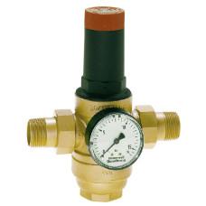 Регулятор давления Honeywell D06FH-1/2B с фильтром